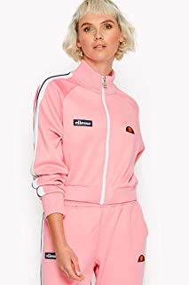 Ellesse Track top Pinzo Pink 10 US L (Large)