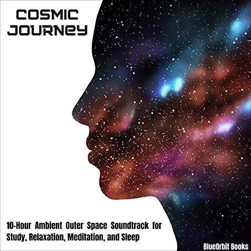 Cosmic Journey cover art