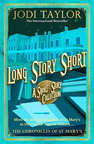 Long Story Short (short story collection): A Short Story Collection...