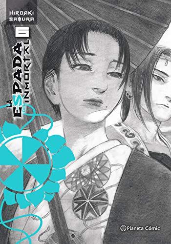 La espada del Inmortal Kanzenban nº 06/15 (Manga Seinen)
