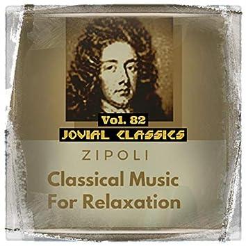 Jovial Classics, Vol. 82: Zipoli