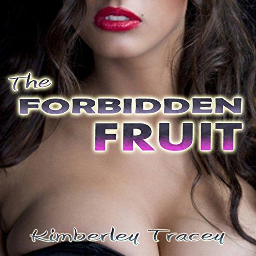 The Forbidden Fruit audiobook cover art