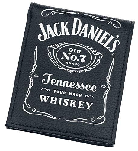 Jack Daniel's Geldbeutel Classic Logo