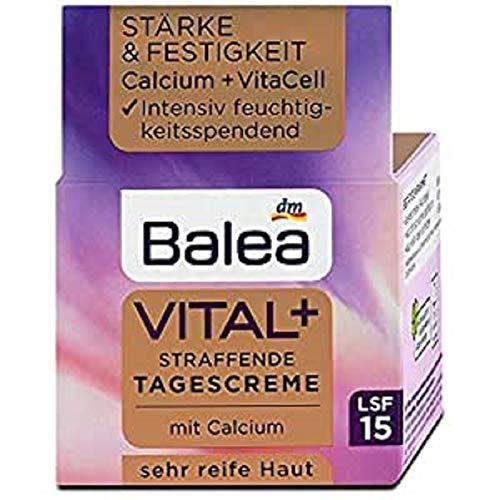 Balea Vital+ Tagescreme, 50 ml