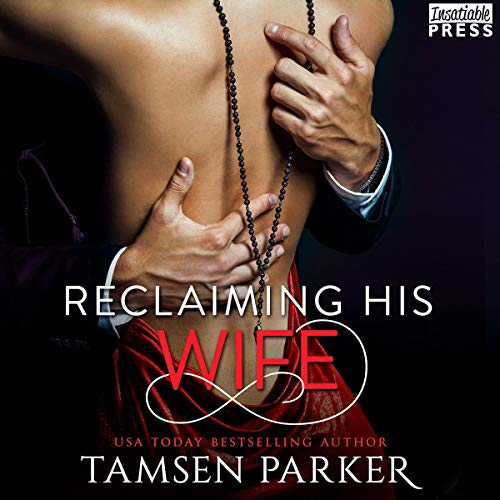 Reclaiming His Wife cover art