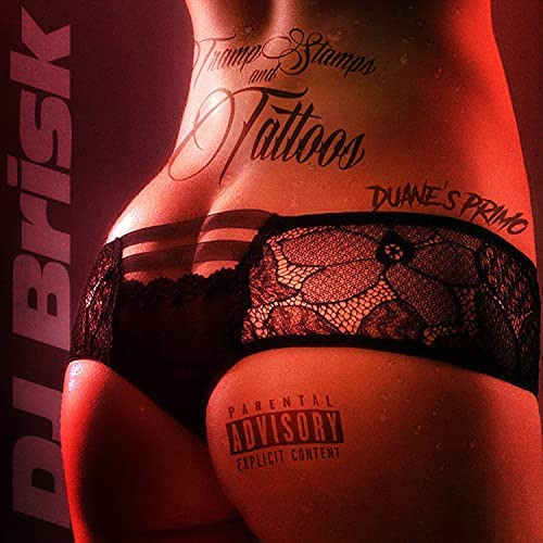 DJ Brisk & Duane's Primo