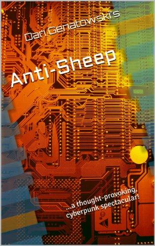 Anti-Sheep (English Edition)