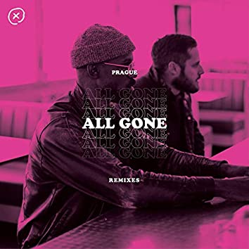 All Gone Remixes