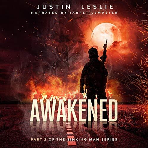Awakened cover art