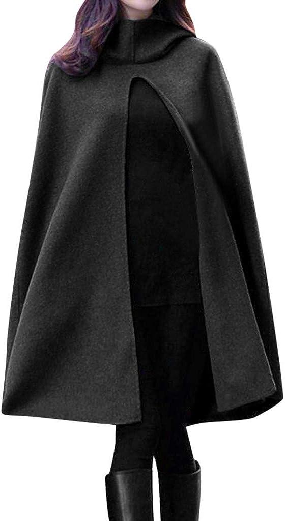Sylar Abrigos De Mujer Invierno Elegantes, Capa Con Capucha Larga Disfraces De Mujer Con Cordones Capucha Vintage Pullover Vestido De Las Mujeres Vintage Chaquetas De Mujer Sin Manga Chaleco Acolchado
