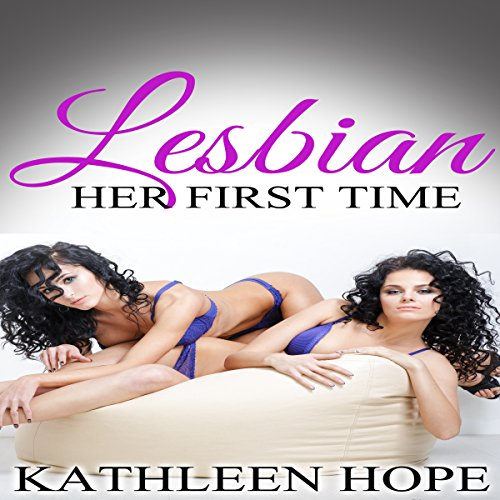 Lesbian: Her First Time audiobook cover art