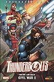 Thunderbolts 1. Civil War II