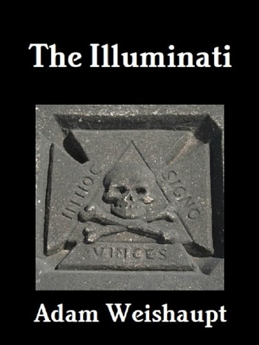 The Illuminati (The Illuminati Series Book 1) (English Edition)