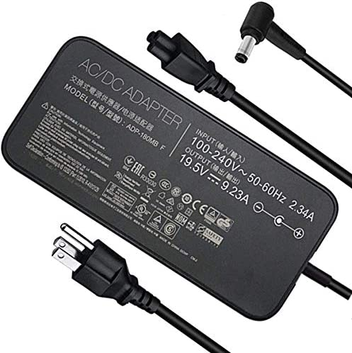 New 180w Power Adapter ADP 180MB F FA180PM111 for ASUS Laptop G750JM G750JW G750JX G750JS DS71 product image