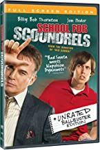 School for Scoundrels Unrated Full Screen
