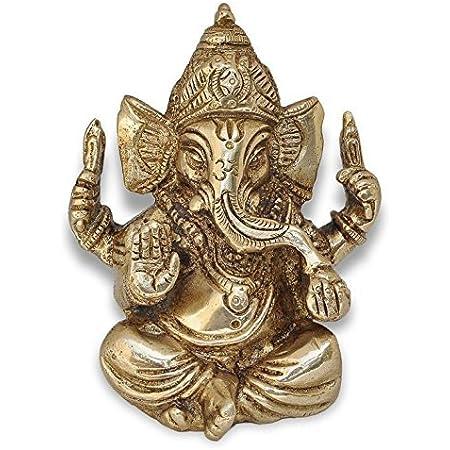 Garuda Götterbote … Bronze Messing … Original aus Indien … 600g … 11cm hoch