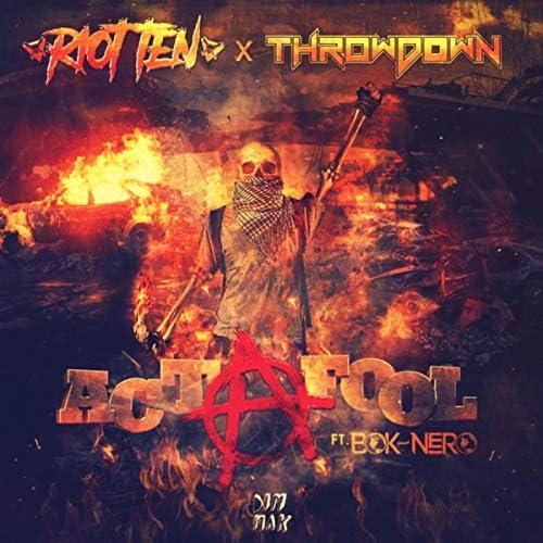Riot Ten & Madreckless feat. Bok Nero