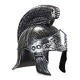 WIDMANN Video Delta Casco romano Sombrero Headware Accesorio para históricos antiguos griegos y romanos Fancy Dress Up Disfraces y Trajes