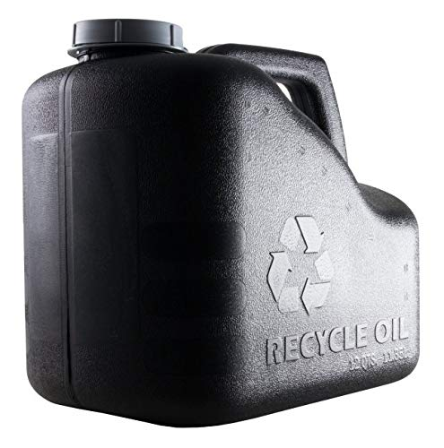 FloTool 11849MI Dispos-Oil Recycle Jug