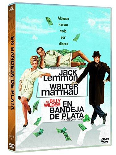En Bandeja De Plata [DVD]