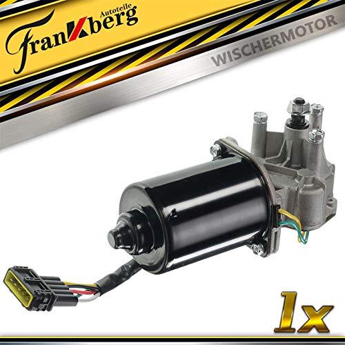 Wischermotor Scheibenwischermotor Vorne für 306 7B N3 N5 7E N3 N5 7D N3 N5 7A 7C N3 N5 Break Cabriolet Schrägheck 1993-2002 6405.89