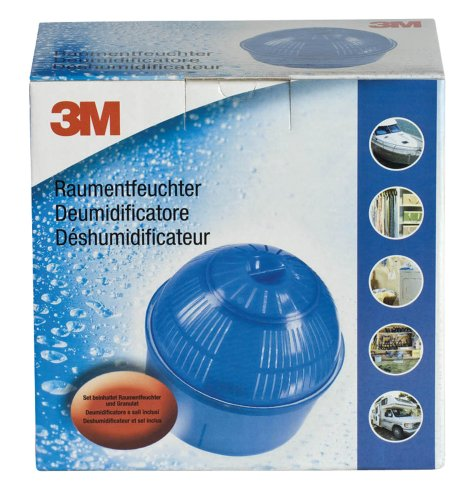 3M AA2210 - Juego básico de deshumidificador (350 g)