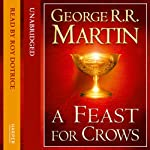 A Feast for Crows (Part Two) cover art