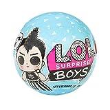 LOL BOYS DISPLAY 12PCS L.O.L. SURPRISE -