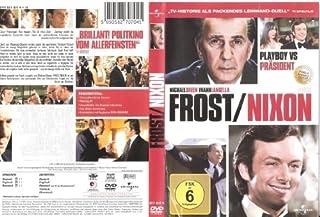 Frost/Nixon - Playboy vs Präsident