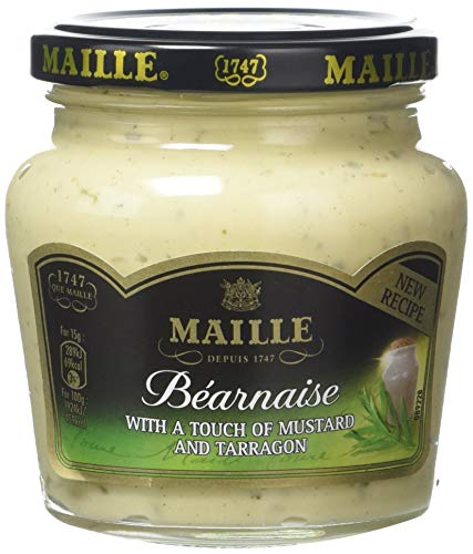 Maille Salsa Bearnesa (200g)