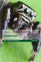 Animal Eyes (Oxford Animal Biology Series)