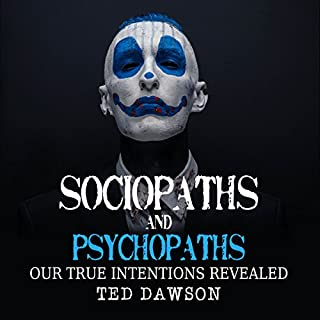 Sociopaths and Psychopaths cover art