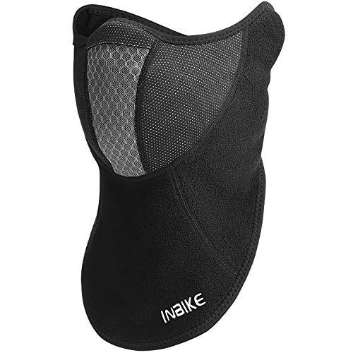 Ogquaton Unisex Earmuffs Wool Ski Ear Muff Thermal Insulated Ear Muffs Plush Furry Ear Covers Winter Head Band for Sports,Daily Wear Black