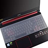 Best Gaming Laptops - Saco Clear Keyboard Silicon Protector Ultra Thin Cover Review