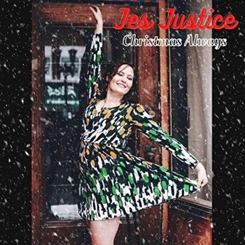 Jes Justice