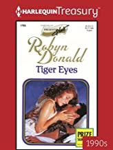 TIGER EYES (Presents Plus Book 1755)