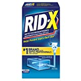 Product Image of the RID-X Septic Tank Treatment Enzymes, 1 Month Supply Powder, 9.8oz