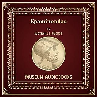 Epaminondas cover art