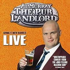 Al Murray: The Pub Landlord - Giving It Both Barrels - Live