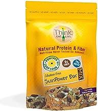 Think.Eat.Live SunPower Bar Mix Made With Sunflower Seed Flour, 10.9 ounces