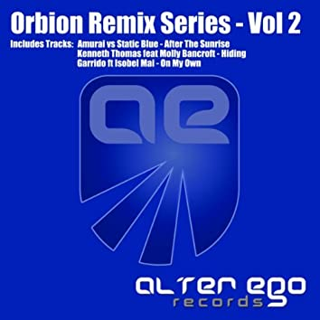 Orbion Remix Series 02