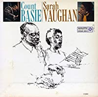 & Sarah Vaughan by COUNT / VAUGHAN,SARAH BASIE (2015-09-02)
