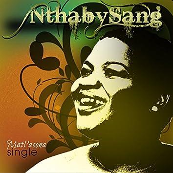 Matl'asona - Single
