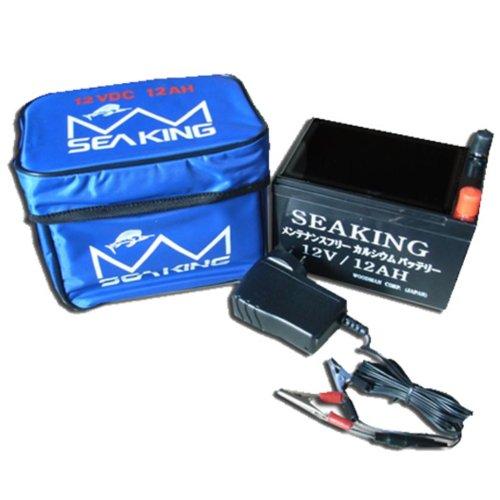 シーキング バッテリー 12V 12AH