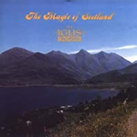Magic of Scotland by Igus Orchestra (1991-01-01)