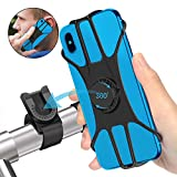 SYOSIN Universal Bike Phone Holder, 360° Rotatable