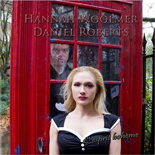 Hannah Woolmer & Daniel Roberts