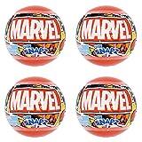 Marvel Chibi Snapz Blind Capsule - Lot of 4