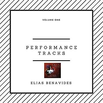 Performance Tracks (Volume One)