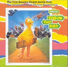 Follow That Bird by Sesame Street (2002-04-01)